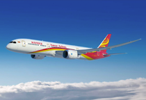 Hainan Airlines New Boeing 787-9 dreamliner. Click to learn more